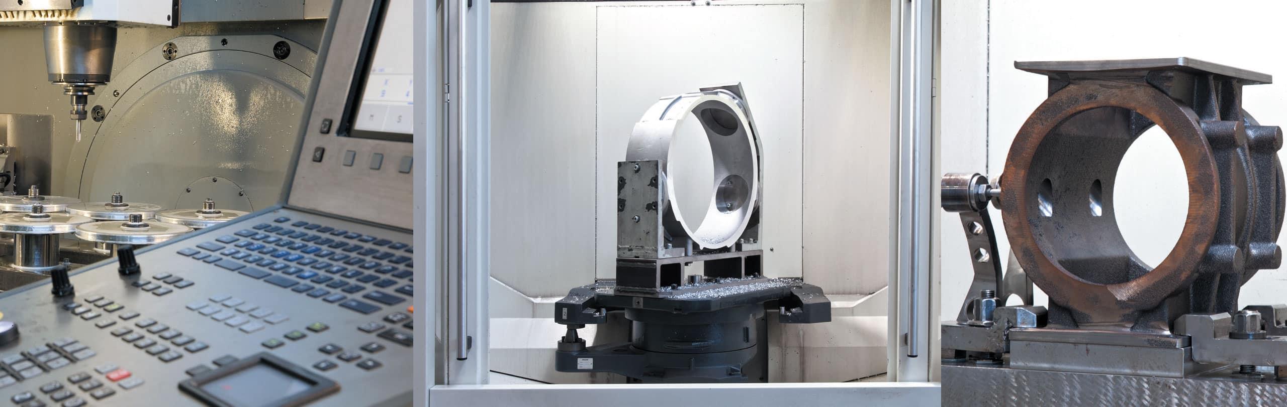 La Olocco S.r.l. si avvale nella progettazione e produzione dei propri componenti, delle più evolute e moderne tecnologie.